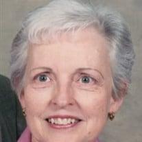 Martha Lucille Walthall