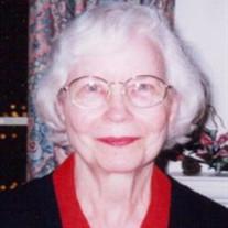 Mary Ruth Harvard