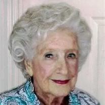 Frances Holdeman