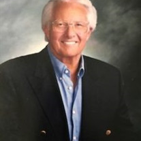 Roy Otis Massey, Jr.