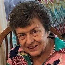Ann Carol Helton