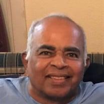 Varghese Thazathoppil Oommen