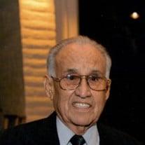 Arturo Guzman