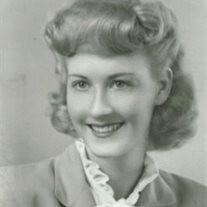 Tommie Jean Martin