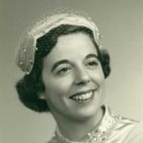 Ellen Louise Cook