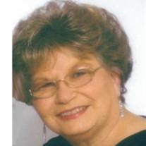 Carolyn Jo Yetter