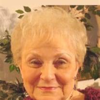 Doris Laverne Lauff Kemnitz