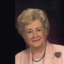 Leatha Powell Feagins