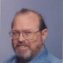 Charles Robert (Bob) Johnston