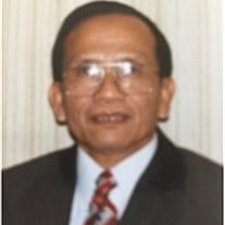 Ky Huu Pham