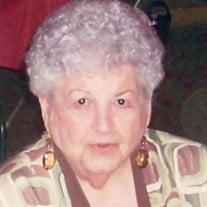 Mable Lylian Allison