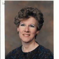 Barbara Ann Botello