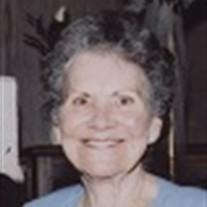 Mary Jo Harvanek