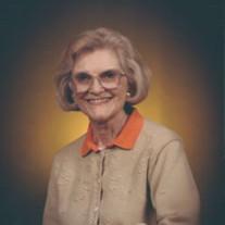 Marie L. Shaw, M.D.