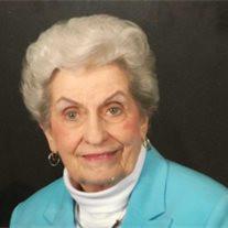Barbara Crews Lowe