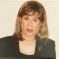 Mattiene Arienne Moustakas