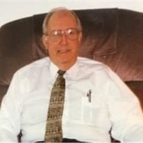 William David Hatfield, Sr.