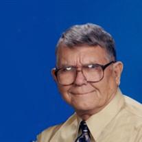 Jerry Wayne Ingram