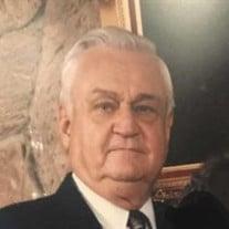 Robbie Leonard Cook