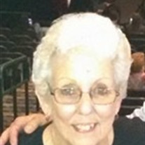 Helen Lavern Sims