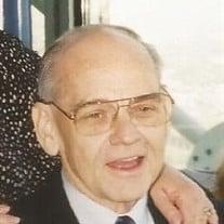 Thomas R. Selman