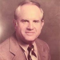 Joe E. Hedge