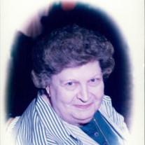 Dorothy Jean Krone