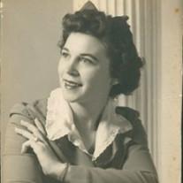 Norma Clay McRae Hill