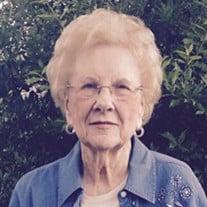 Patsy Ruth Whitehead