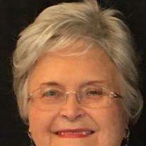 Peggy Berry Parker
