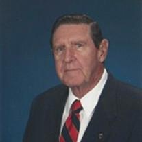 Norman Arnold Patton