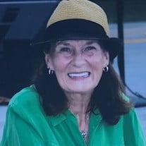 Linda Patterson Rickman