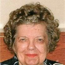 Audrey Ann Achilles Yarbro