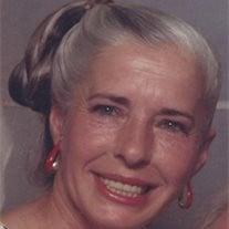 Sylvia D. Nichols