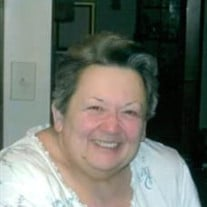 Mary Darlene Hahn