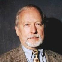 Paul Milo Dvorak