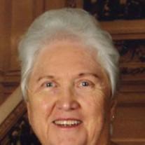 Joyce Jeanette Lewis