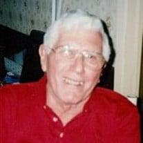 Johnnie Mclendon