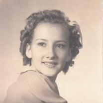 Elizabeth Parris