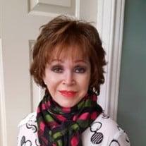 Cheryl Jeanne Worsham