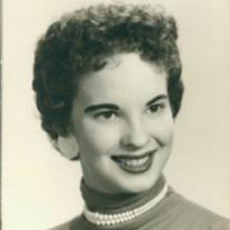 Tommie Jean Barnes