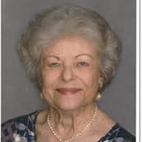 Ann Mildred Parker Corley