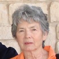 Helen Frances Yarbrough