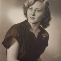 Amalia Underwood