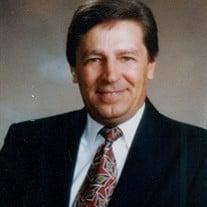 Eddie Wayne Hanchey