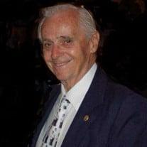Victor Jennings Hancock