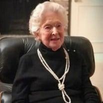 Betty Belle Roseburg