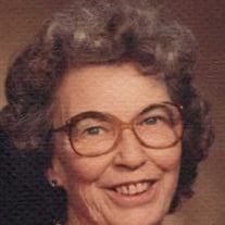 "Dorotha ""Dottie"" Lucille Harper"