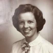 Lottie Sue McWilliams
