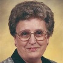 Mary Ruth Hickman